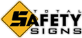 total safety signs